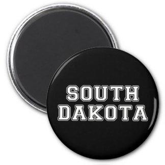 Imã South Dakota
