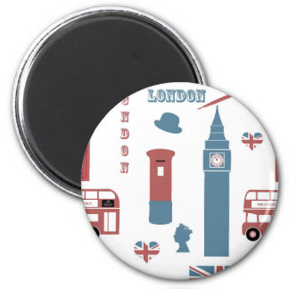 Imã Special de Londres