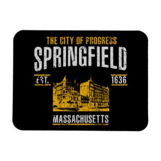 Ímã Springfield