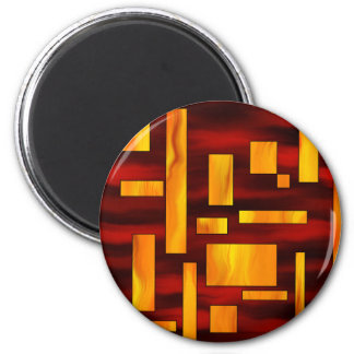 Imã Squesmios V1 - squarefire