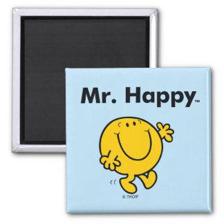 Imã Sr. Feliz Ser Sempre Feliz do Sr. Homem |