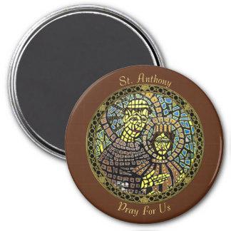 Imã St Anthony Pray para nós