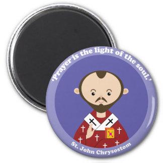 Imã St John Chrysostom
