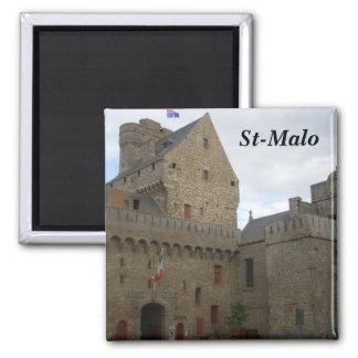 Imã St-Malo -