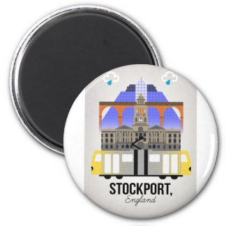 Imã Stockport