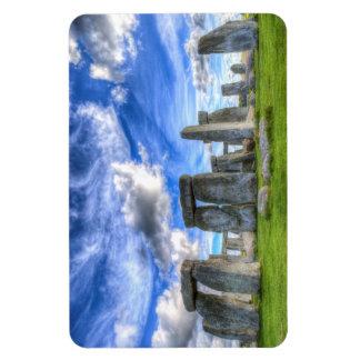 Ímã Stonehenge