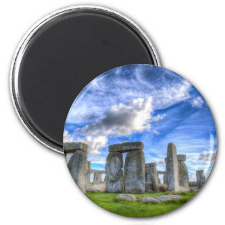 Imã Stonehenge