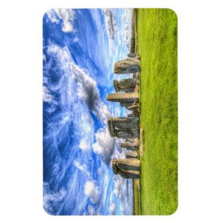 Ímã Stonehenge Grâ Bretanha antiga