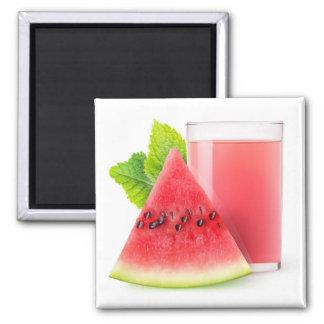 Imã Suco da melancia