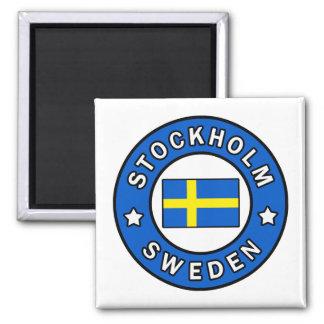 Imã Suecia de Éstocolmo