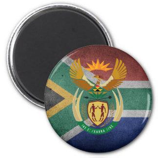 Imã Sul - bandeira africana