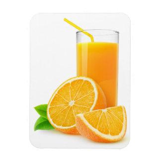 Ímã Sumo de laranja