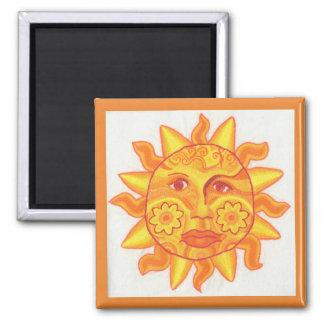 Imã Sun em seu esplendor