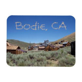 Ímã superior de Bodie Califórnia Flexi