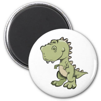 Imã T-Rex