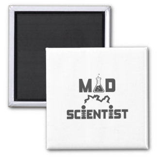 Imã Taça elétrica da ciência do cientista louco