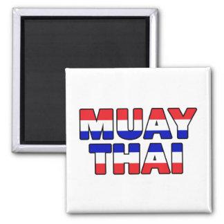 Imã Tailandês de Muay
