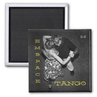 Imã Tango do ABRAÇO