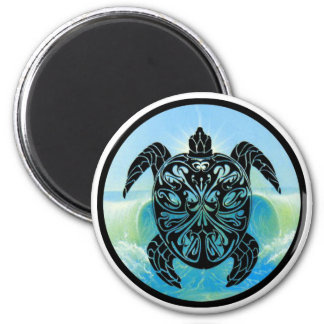 Imã Tartaruga de mar celta
