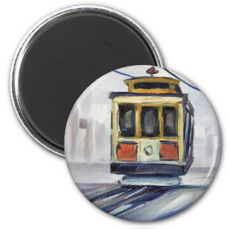 Imã Teleférico de San Francisco