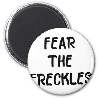 Imã Tema os Freckles