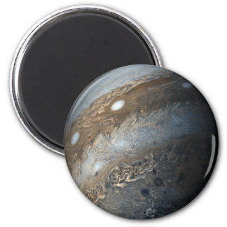 Imã Tempestades em Jupiter da came de Juno (2017)