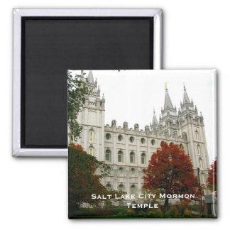 Imã Templo de Mormon de Salt Lake City