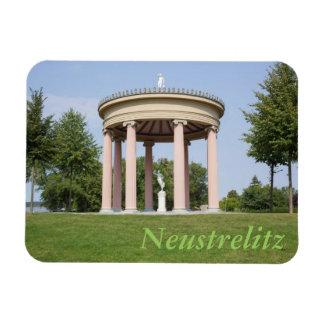 Ímã Templo de Neustrelitz Hebe