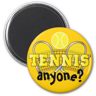 Imã Tênis qualquer um do amarelo |?