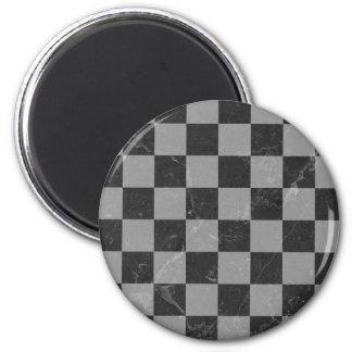 Imã Teste padrão da xadrez