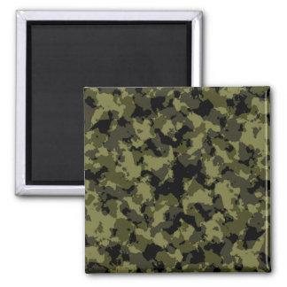 Imã Teste padrão militar do estilo da camuflagem
