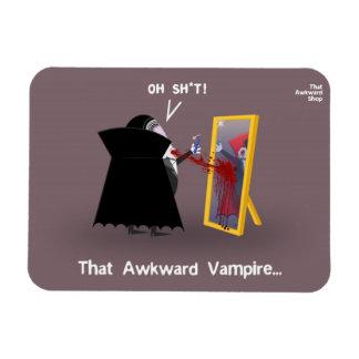 Ímã That Awkward Vampire
