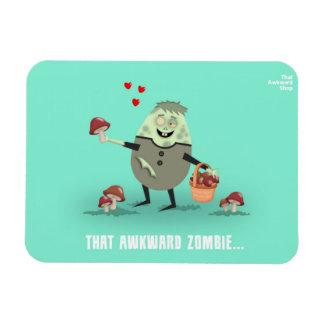 Ímã That Awkward Zombie