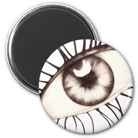 Imã Third vision/big eye