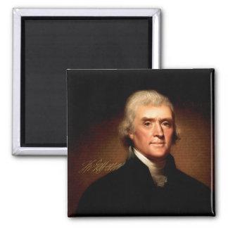 Imã Thomas Jefferson, fundador