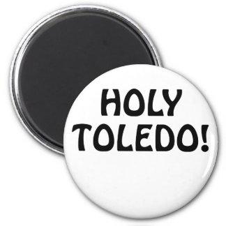 Imã Toledo santamente