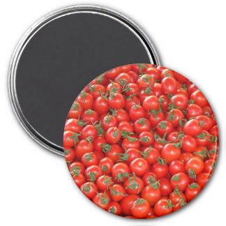 Imã Tomates vermelhos da videira