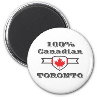 Imã Toronto 100%
