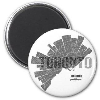 Imã Toronto_Map
