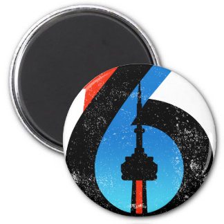 Imã Toronto o seis