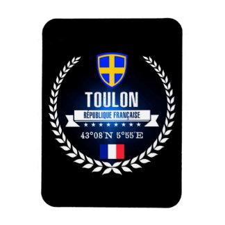 Ímã Toulon