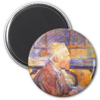 Imã Toulouse-Lautrec - Van Gogh