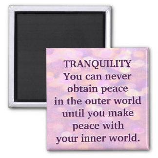 Imã Tranquilidade