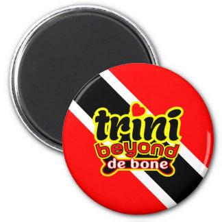 Imã Trini Além De Osso