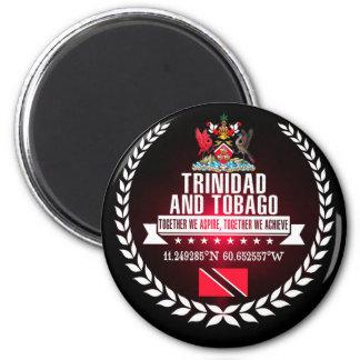 Imã Trinidad and Tobago