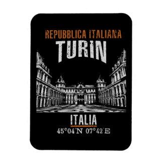 Ímã Turin