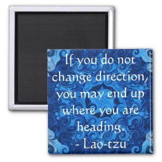 Imã Tzu inspirado inspirador do Lao das citações