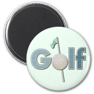 Imã Uma palavra: Golfe