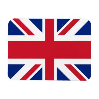 Ímã Union Jack - bandeira do Reino Unido