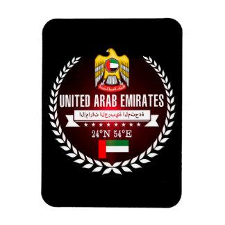 Ímã United Arab Emirates